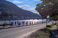 fahrradtour heidelberg heidelherz 2