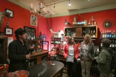 food tour absinthe house heidelberg heidelherz